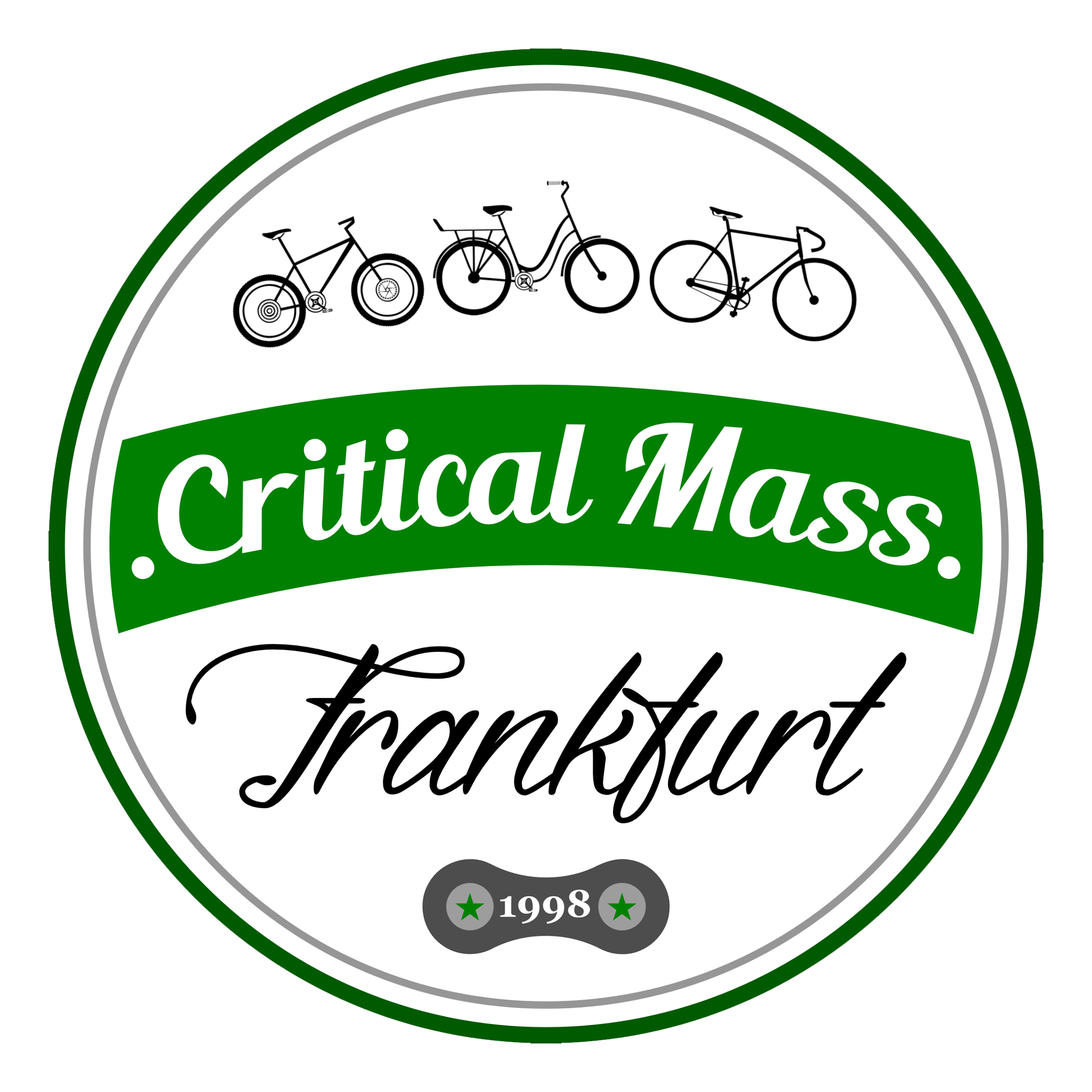 Critical Mass Frankfurt